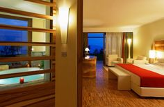 Exclusive Suite - Lefay Resort & SPA - Lago di Garda