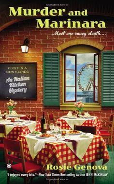 Murder and Marinara: An Italian Kitchen Mystery by Rosie Genova,http://www.amazon.com/dp/0451415140/ref=cm_sw_r_pi_dp_nVXttb1NSHQT7Z8K
