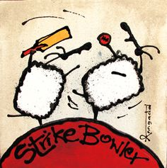 Cricket: Strike Bowler | ::Art for Ewe::::Art for Ewe::