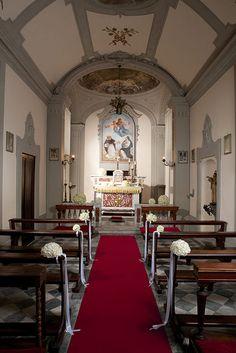 hochzeiten und  Feierlichkeiten in der Toskana, Monsignor Della Casa
