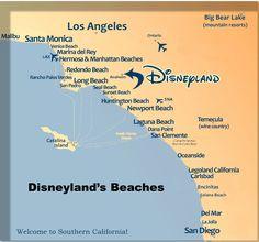 49 Best Anaheim, California images | Anaheim california, California ...