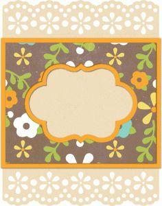 Silhouette Online Store - View Design #50354: a2 lori whitlock ornate sliding card