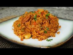 Do you want to freeze Jambalaya? Is it safe? Then get to know everything about can you freeze Jambalaya with comprehensive guide. Shrimp And Sausage Jambalaya, Vegan Jambalaya, Chicken Stuffed Peppers, Stuffed Sweet Peppers, Yellow Rice Recipes, Shrimp And Quinoa, How To Make Shrimp, Lemon Pepper Chicken Wings