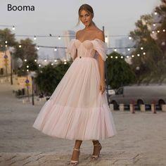 Pretty Prom Dresses, Ball Dresses, Elegant Dresses, Cute Dresses, Beautiful Dresses, Ball Gowns, Prom Gowns, Prom Dresses Tea Length, Short Pink Prom Dresses