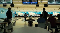 ITAP of some friends bowling http://ift.tt/2iFCxWA