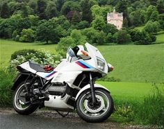 BMW K100 Buyers Guide