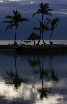 The Flordia Keys