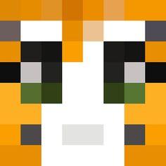 Stampy Minecraft skin