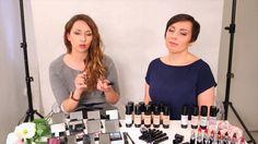 Zuii Organic - Paleta produktów do makijażu
