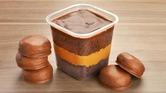 Pão de mel no potinho é delícia para fazer em casa