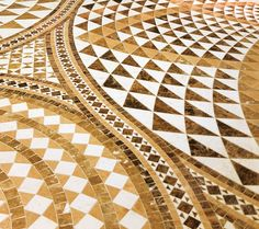 Sicis Defines Manufactured Mosaics And They Turned Out In Bologna In A