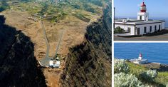 Ponta do Pargo lighthouse - Ponta do Pargo lighthouse - Madeira Island - Find cheap hotels and holiday cottages, nature and rural houses, discounts and the right