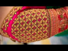 beelmoon - 0 results for design Magam Work Designs, Kids Blouse Designs, Hand Work Blouse Design, Stylish Blouse Design, Hand Designs, Hand Embroidery Videos, Hand Embroidery Designs, Embroidery Books, Magam Work Blouses