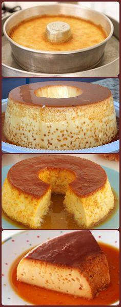 Portuguese Desserts, Portuguese Recipes, Cheesecake Desserts, Dessert Recipes, Trifle Pudding, Pavlova, Casserole Recipes, Sweet Tooth, Deserts