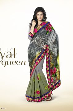 Shop This Now Saree http://gunjfashion.com/