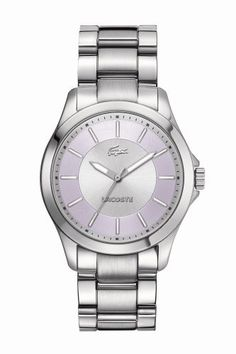 Lacoste Women's Purple Sofia : Watches