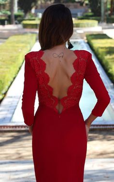 New Dress, Dress Up, Bodycon Dress, Evening Dresses, Summer Dresses, Formal Dresses, Tango Dress, Vestido Casual, Red Gowns
