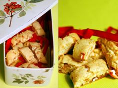 Polkagrisbiscotti Kung Pao Chicken, Cookies, Meat, Ethnic Recipes, Food, Crack Crackers, Biscuits, Essen, Meals