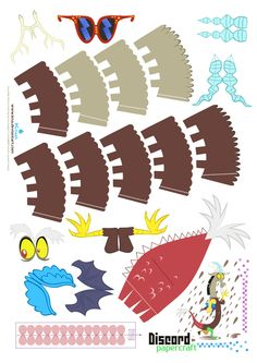 Discord Pcraft pattern 01 by Kna.deviantart.com on @deviantART