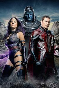 x-men apocalypse 2016 hindi dubbed HD
