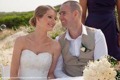 Wedding at Soldiers Beach.