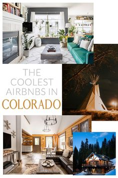 Coolest Airbnbs in Colorado Paris Travel Tips, Solo Travel Tips, Japan Travel Tips, Travel Blog, Italy Travel Tips, Usa Travel Guide, Packing Tips For Travel, Travel Usa, Travel Guides