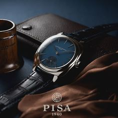 Laurent Ferrier is pleased to unveil its collection at Pisa Orologeria starting today for a one week exhibition in Milan  Laurent Ferrier presenta la nuova collezione Pisa Orologeria Milano  @pisaorologeria #pisaorologeria #laurentferrier #exhibition #watches #orologi #milan #milano #italia #tradizione #luxury #monday #galet #square #blue #microrotor