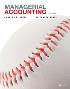 Managerial Accounting - Isbn:9780324663822 - image 9