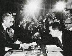 Aldo Moro & Enrico Berlinguer