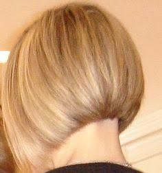 undercut bob back view - Google Search