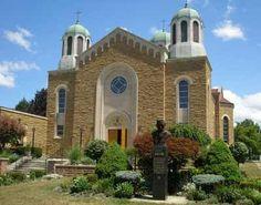32nd Serbian Festival ~ July 16-17, 2012 ~ Parma, Ohio