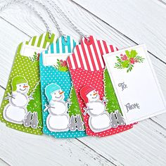 Pretty Periwinkle: Papertrey Ink November Release - Day Four! Christmas Gift Tags, Holiday Cards, Christmas Ideas, Paper Crafts, Card Crafts, Periwinkle, Cute Gifts, November, Shapes