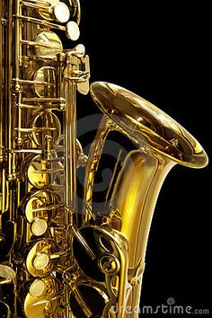 The saxophone - always makes me think of lazy summer days :)