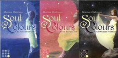 [Blogtour] Soul Colours Reihe