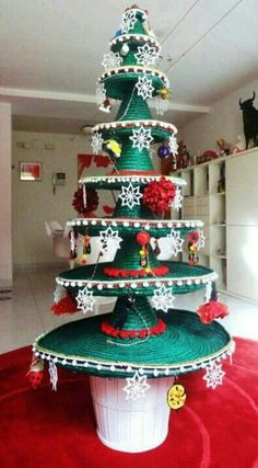 1000 Images About Library Christmas Decorations 2014 On
