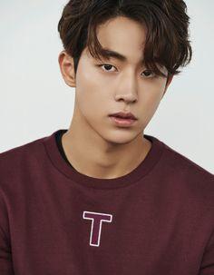 Nam Joo Hyuk - Ugiz (F/W '16)
