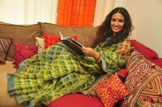 counterfashion indian brands for real people Indian Attire, Indian Wear, Indian Dresses, Indian Outfits, Elegant Saree, Beautiful Girl Indian, Handloom Saree, Ethnic Fashion, Women's Fashion