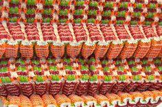 Thesis Industrial Knitting on RISD Portfolios