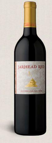 Jarhead Wines - 2011 Jarhead Red