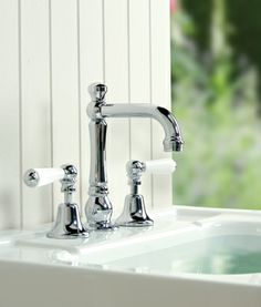 LOVE these taps... available in Australia :)