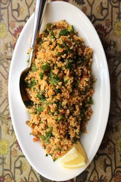 A New Way to Eat Quinoa