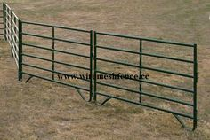 green corral panel,Horse corral panel,Cattle corral panel,