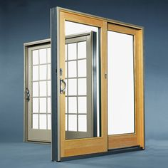 Patio doors on pinterest sliding doors photo galleries for Anderson french doors