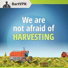 BartVPN facts. Visit www.bartvpn.com for more information!