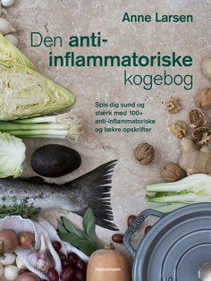 anti-inflammatorisk kogebog | Online magazine/ by Rigetta Klint