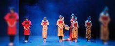 Dutch Junior Musical Academy speelt reprise Michiko #musicals #theater