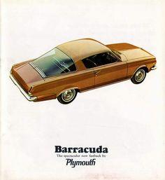 1964 Barracuda                                                                                                                                                                                 More