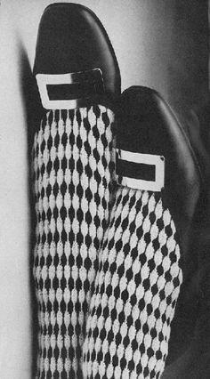 US Vogue, Jan 1, 1966