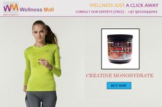 Special Offers Get 15% Discount insantly on every product Buy Creatine Monohydrate - Visit http://goo.gl/xrohKg Pre-workout supplement. Boosts efficiency of workout and leads to much better overall results. Get FREE Advice from Doctors : 09022044002 Category: Fitness