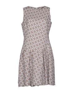 Short dresses by List, Women's, Size: 6, Brown